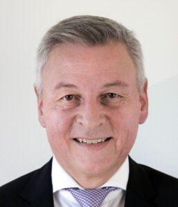 Uwe Burk, Bereichsvorstand CAD/CAM bei Bechtle