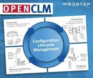 ProStep OpenCLM